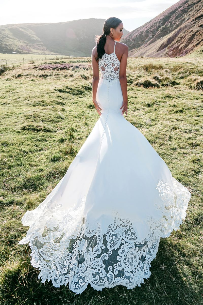 Allure Dress Gown Collection Allure Bridals
