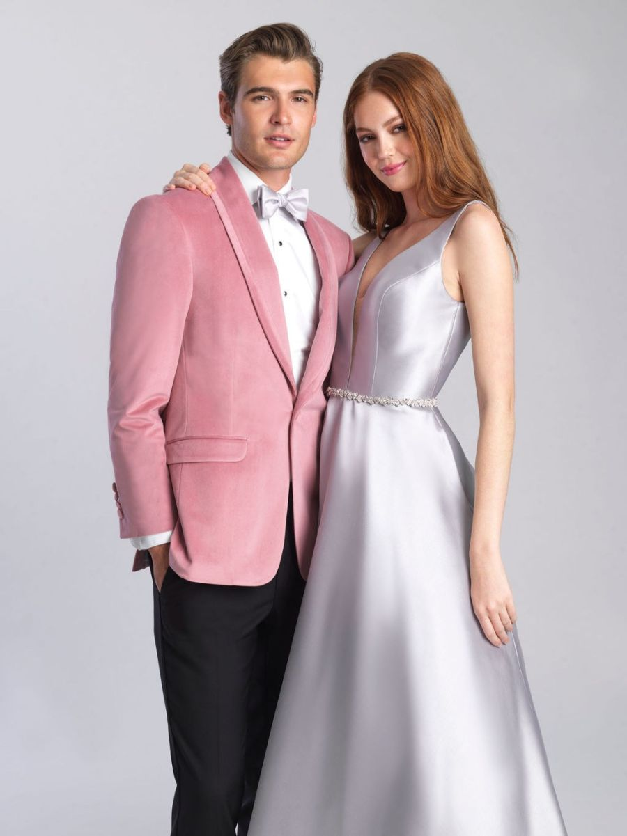 20 357 C Dusty Rose Tux